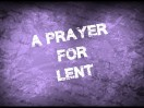 prayerlent