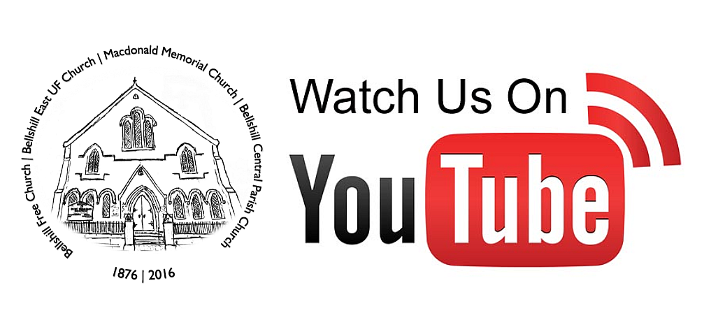 Click here to go to our YouTube channel