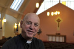 Rev Neil Buchanan - Moncrieff Church, East Kilbride