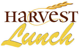 harvest lunch