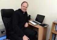 The Rev Kevin de Beer