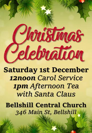 Saturday 1st December